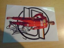 original Sebastian Vettel - Formel 1