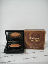 Cle De Peau Beaute Satin Eye Color # 121 New In box Full Size 2 g / .07 oz