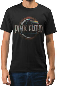 Pink Floyd - Dark Side Of The Moon Official Licensed Merch New Mens T-shirt