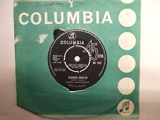 DB 7321 Sounds Incorporated - Spanish Harlem / Rinky Dink - 1964