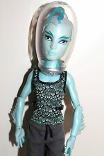 Monster High Gillington GIl Webber 5 Pack Dance Class Exclusive Doll