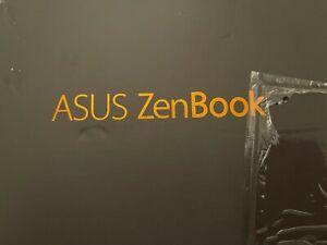 "Asus Zenbook UX534F 15.6"" (4K), i7-10510U, 16GB, 512 SSD + 32GB Optane, R Blue"