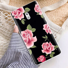 Soft TPU Silicone Case For Nokia 2.1 2 2018 Protective Phone Back Covers Words