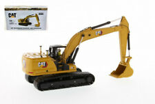 Cat 330 Hydraulic Excavator 1:50 Model DIECAST MASTERS