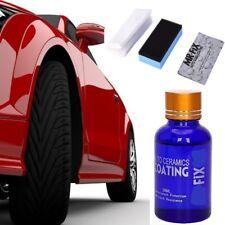 Trattamento cera ceramica polish carrozzeria auto moto nanotecnologia liquida 9h