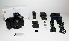 Nikon 1 V3 18.4MP Digital Camera - Premium Kit w/ VR 10-30mm Shutter Count 9848
