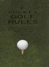 Pocket Golf Rules,Jonathan Vickers