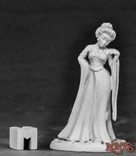 Reaper Miniatures 03856: TOWNSFOLK - COURTESAN