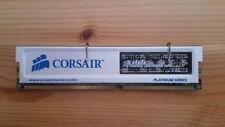 Corsair 512MB DDR400 PC3200 CMX512-3200C2PT 184pin CL2