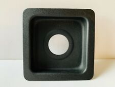 Arca-Swiss Recessed 6x9 model 110x110mm Lens board for #0 Copal/Compur Shutters