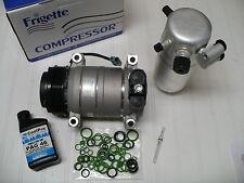 Frigette AC A/C Compressor Kit for 1999-2002 Express 1500 2500 3500