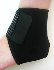 Magnetic Ankle Support