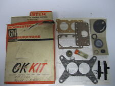58 Ford Holley 2-BBL Carburetor Kit NORS TH707 7018198