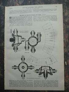 1889 Mischhahn Mischbatterie Königsberg Verbesserung des Seeweg