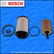 SERVICE KIT for VW GOLF MK5 (1K) 2.0 SDI 8V BDK OIL FUEL FILTER (2003-2006)