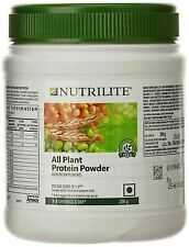 Amway Nutrilite All Plant Protein Powder 200 Gm-500 Gm