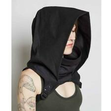 Unisex Halloween Horror Cosplay Accessories Cos Crisiswear Outlaw Cowl Retro Ste