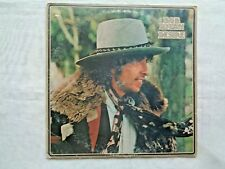 Bob Dylan Desire 1976 Columbia PC-33893 Pitman 3-L/3-K Pressing with Inner VG++