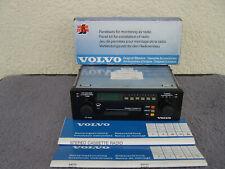 Volvo Autoradio CR 408 / Kassettenradio  ( Vol 26 )
