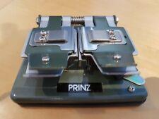 Prinz Movie Film Splicer Super 8 / Regular 8 / 16mm film. Brand new