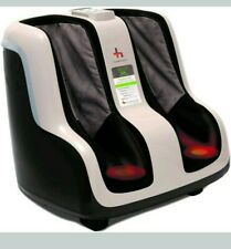 human touch foot and calf massager,Reflex Sol