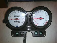 Motorcycle Dash Clocks