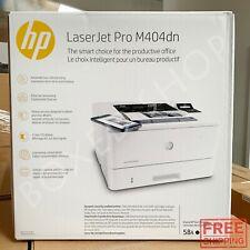 BRAND NEW HP LaserJet Pro M404dn (W1A53A)