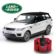 Range Rover Sport Radio Controlled Car 1:14 Scale | OFFICIAL