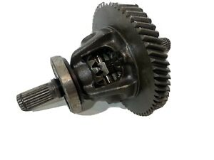 classic mini  gearbox drivetrain Diff