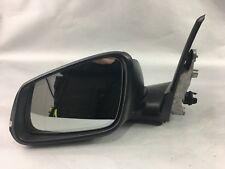 Origi BMW Exterior Mirror Left 7307175 X1 E84 Right - Hand Drive Foldable Heated