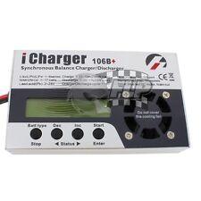 ICharger 106B+ Synchronous equilibrio cargador de descarga 10amp