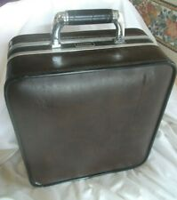 Vintage Platt Travel Portable Drinking Case Compact Bar Barware
