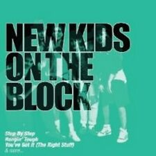 """NEW KIDS ON THE BLOCK """"COLLECTIONS"""" CD BEST OF NEU"""