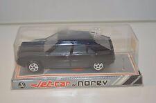 "Norev 895  jet car Citroen BX "" Black "" diecast perfect mint in box"