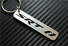 For Dodge SRT 8 Schlüsselring keyring keychain CHALLENGER CHARGER VIPER HEMI CAR
