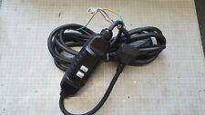 Mspa Lite Power Cord/Lead & RCD Circuit Breaker