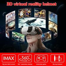 2018 VR Headset VR Virtual Reality Glasses 3D for for 4.7-6.0 inch mobile phone