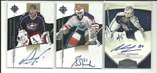 2009/10 ULTIMATE COLLECTION STEVE MASON SIGNATURES AUTO AUTOGRAPH