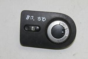 #11252 Nissan Qashqai J10 2008 LHD Transfer Case Control 96912 JD60A