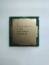 Intel Core i5 8400 2.80GHz 9M Cache 6-Core CPU Processor SR3QT LGA1151 65W Tray