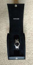 Movado Amorosa Woman's Watch with 18 Diamonds 84 E4 1842