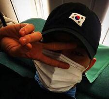 New Kpop Bigbang G-Dragon Style Snapback Men's Women's Baseball Hat Sport Cap