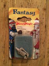 Metal Magic Fantasy miniature: Swordmaster