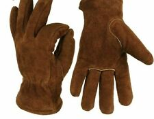 Men's Gloves Winter Warm Cashmere Windproof Security Protection Safety Accessory