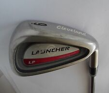 Cleveland LAUNCHER LP 9 IRON  True Temper Regular Steel Shaft  Golf Pride Grip