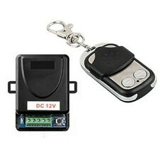 KONX® Relais sans fil + télécommande 433Mhz + Timer 1-4-8 sec …