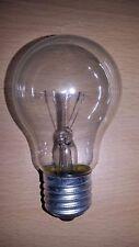 4 X 150w Lámpara Bombilla Transparente GLS ES Tornillo en E27 Bombillas Gran valor!