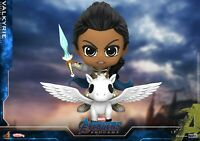 Hot Toys COSB665 COSBABY Valkyrie W/ Pegasus Battle Ver. Figure  Bobble-head Toy