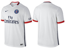 PSG Nike Jersey 2015 2016 | Adult XL | New With Tags | Paris Fifa White