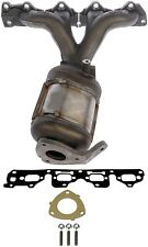 DORMAN 674-889 EXHAUST MANIFOLD INTEGRATED CATALYTIC CONVERTER 674889 FOR MALIBU
